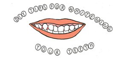 How To:  5 Easy Tips for Keeping Your Smile Pearly White