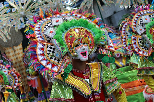 Bacolod City | Masskara Festival 2016, the Beat, Colors and Smiles!
