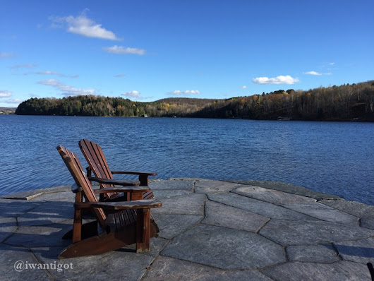 A Weekend at Deerhurst