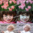 Dreamy effect Photoshop action – Freebie