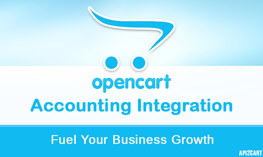 Opencart Accounting Integration: Fuel Your Business Growth
