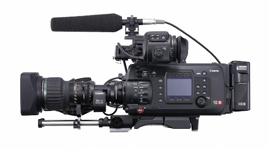 Canon announces Cinema EOS C700 - Audio Video Pro