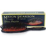 Mason Pearson Child Pure Bristle CB4 Brush, Dark Ruby - 1 piece