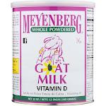 Meyenberg Goat Milk, Whole Powdered - 12 oz
