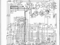Download 1971 Corvette Wiring Diagram Background