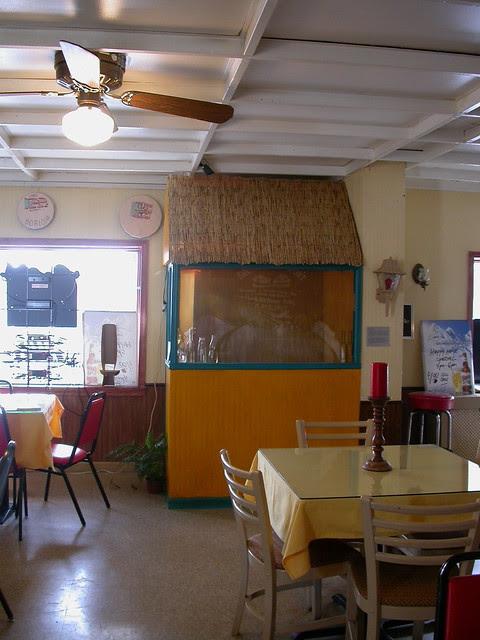 Mis Viejos restaurant