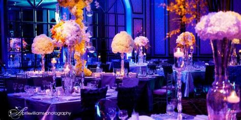 The Adolphus Hotel Dallas Weddings   Get Prices for