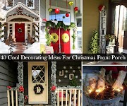Trends For Indoor Christmas Decorations Ideas Pictures Photos