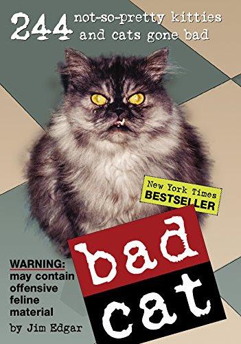Jim Edgar's Bad Cat