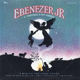 Ebenezer Jr