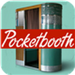 Pocketbooth - the photobooth that fits in your pocket (photo booth)