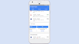 Google expands booking features for travelers with price tracking and deals - Android Authority