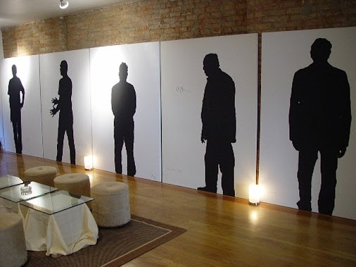 Art Studio Chelsea / New York