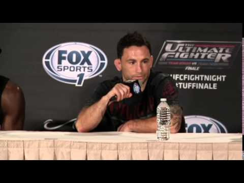 The Ultimate Fighter 19 Finale Post-fight review
