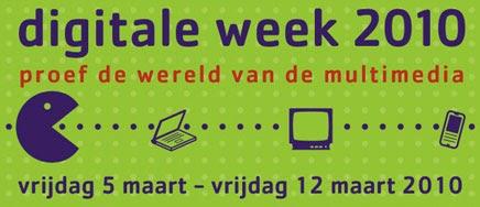 Bibliotheek kortrijk digitale week 2010 in kortrijk - Bibliotheek van de wereld ...