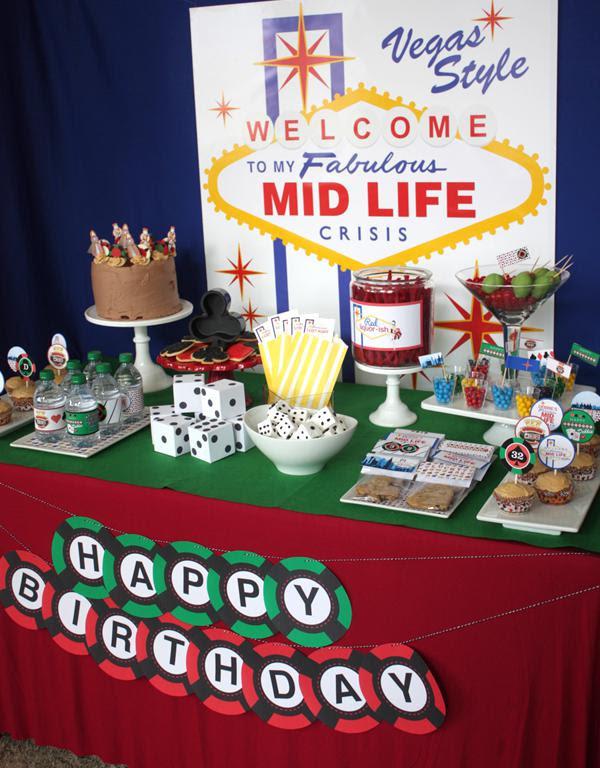 Birthday Party Ideas Birthday Party Ideas Las Vegas