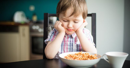Loss of Appetite in Kids |