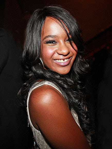 Bobbi Kristina Brown Dead, Whitney Houston's Daughter Dies at 22
