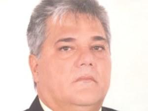Ex-prefeito Geraldo Nicolau Filho é morto a tiros dentro de motel em Goiás (Foto: Reprodução/ Prefeitura de Estrela do Norte)