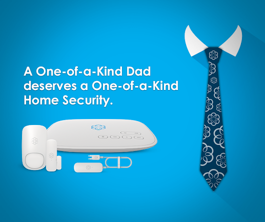 Ooma's Father's Day Campaign
