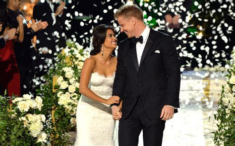 The Bachelor's Sean and Catherine Aren't Alone! 10