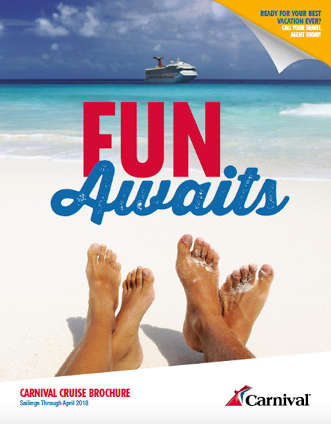 Plan your next Carnival Cruise
