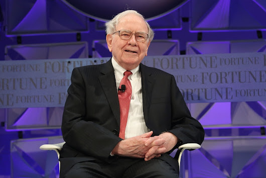 4 Penny Stock Investment Tips to Learn From Warren Buffett