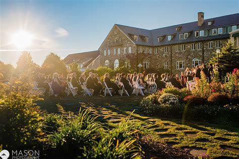 Dan & Maddie's Skytop Lodge Wedding   DC Photography