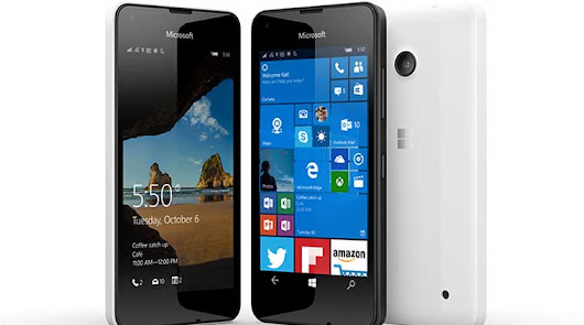India has to wait for low-cost Windows 10 phones: Microsoft exec