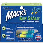 Macks Ear Seals