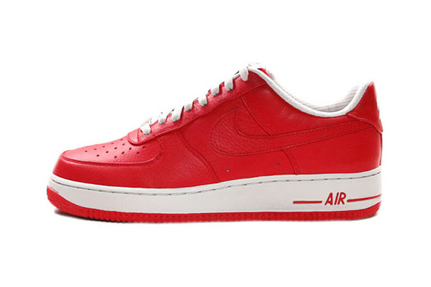 nike sportswear air force 1 christmas 2009 1 Nike Sportswear Air Force 1 Premium Christmas 2009