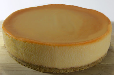 Sweet Potato Cheesecake #sweetpotatodessert
