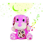 Stella Baby Sound Machine - Nursery Musical Soother Star Projector Toy