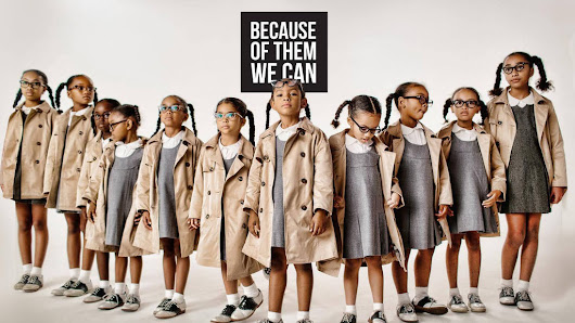 Cuteness Overload: Listen To These Adorable Little Girls Sing Happy Birthday To Rosa Parks