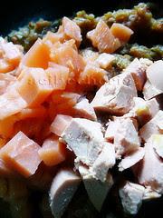 salmon y micuit