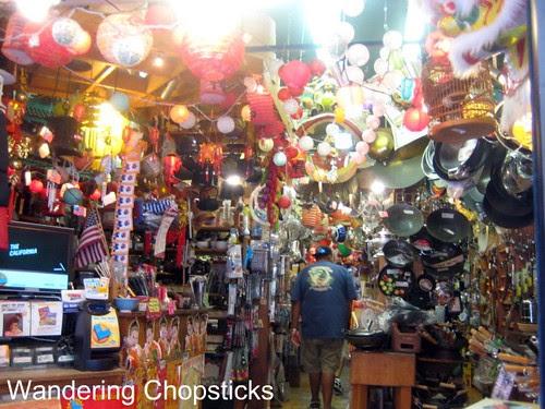 4 The Wok Shop - San Francisco (Chinatown) 2