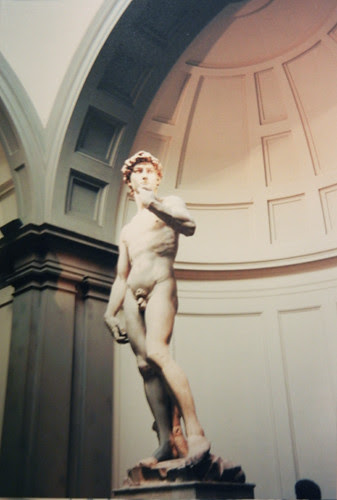 David, Michelangelo, Galleria dell'Accademia, Firenze _0291 _ 500