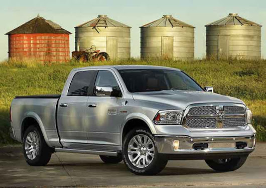 10 Best Pickup Trucks for 2017