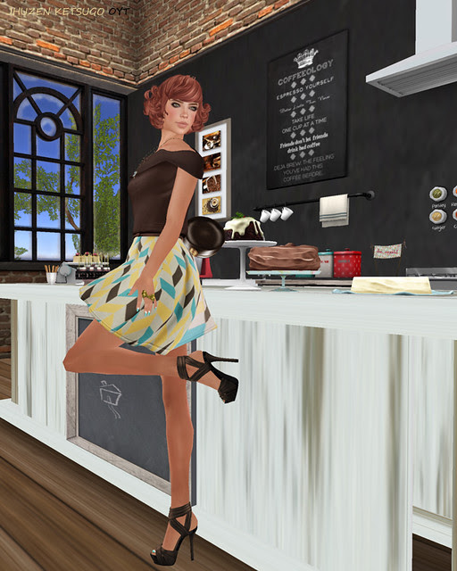 Coffee Time - New Blog Post