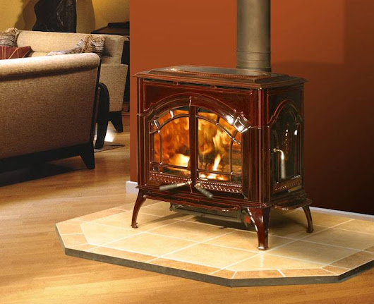 Cumberland Gap Wood Stove