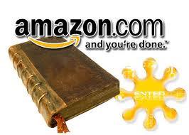 Amazon surrenders to Macmillan price hikes
