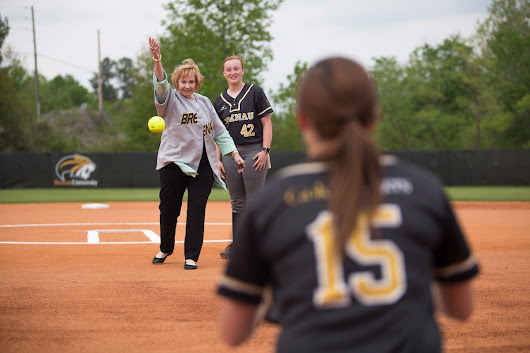 Brenau Celebrates First Season at Athletics Park by Clinching SSAC Title and No. 2 NAIA Spot - Brenau University