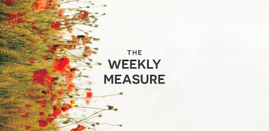 The Weekly Measure: Taking on Amazon, Twitter Verification & Exact Match