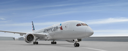 Win a trip on our new Dreamliner
