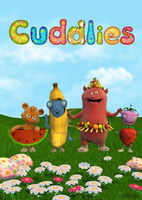 Cuddlies - Season 1