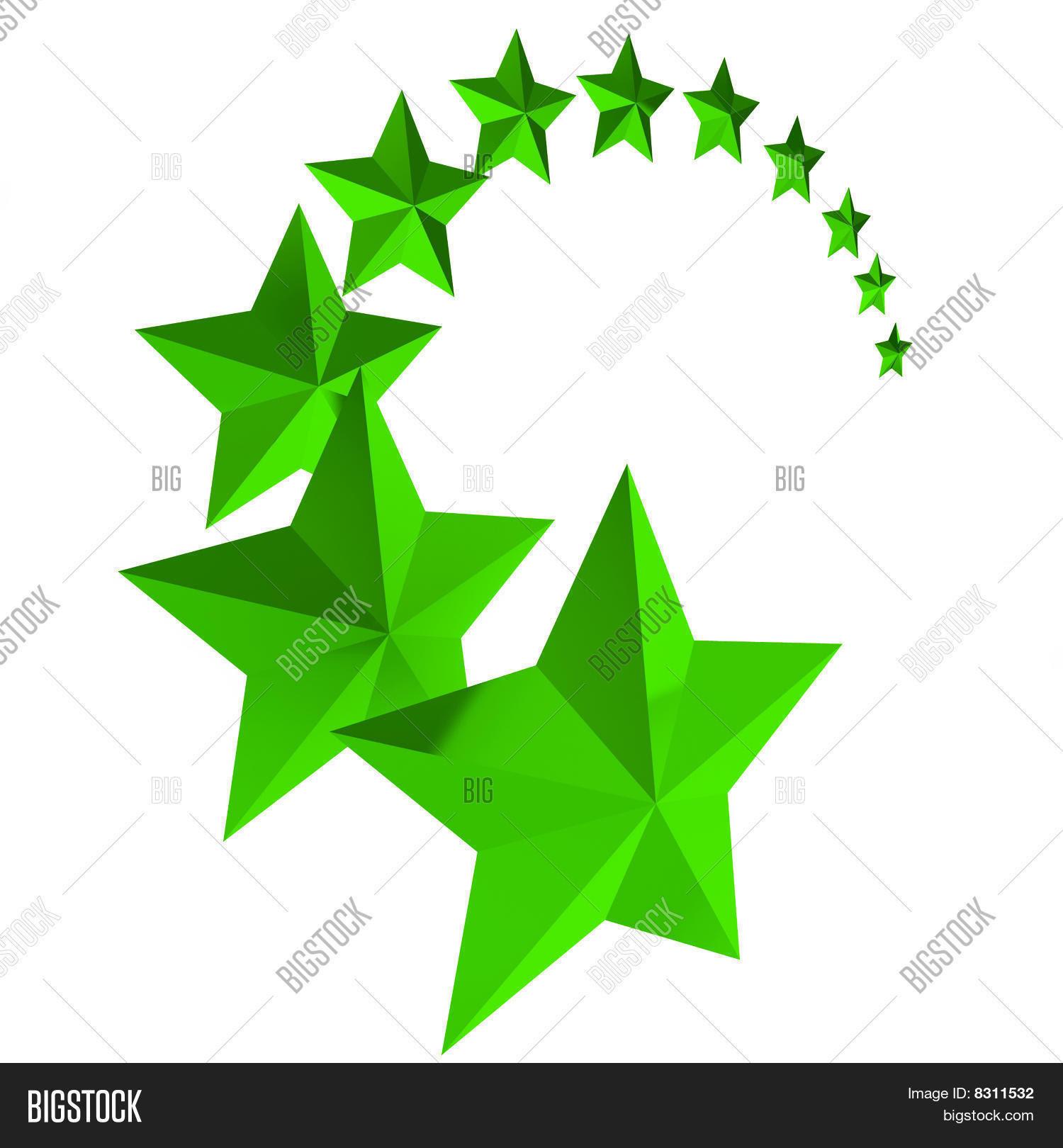 Resultado de imagen para ESTRELLAS verdes