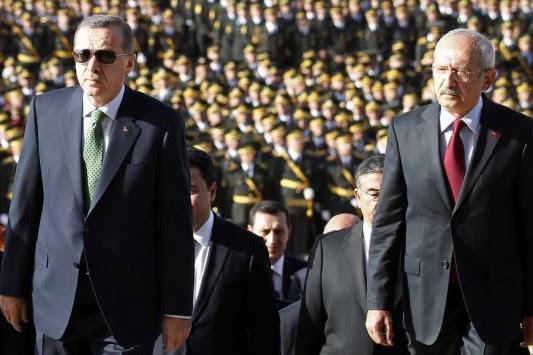"""""""Να πάρουμε 18 νησιά από την Ελλάδα!"""" - Πολεμικός παροξυσμός στην Τουρκία"""