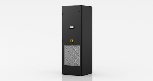Introducing the STULZ Mini-Space EC Precision Cooling Solution for Small IT Spaces, Telecommunications, Medical, and Modular Data Centers
