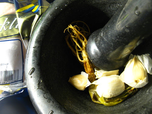 Thai Grilled Chicken_Singlish Swenglish