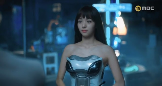 I'm Not a Robot Episode 1-2 Subtitle Indonesia